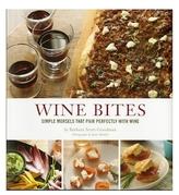 Chronicle Books Wine Bites