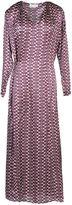 Alysi Long dresses