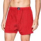 Nautica Men's Knit Boxer