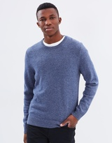 Sportscraft Ross Textured Crew-Neck Knit
