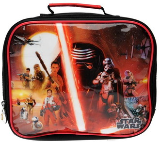 Character Lunch Bag