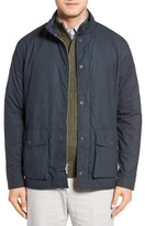Peter Millar Men's Harrison Water Resistant Field Jacket