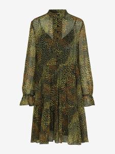 Baum und Pferdgarten Ajay Button Dress Camo Meadow - 36