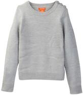 Joe Fresh Lurex Sweater (Little Girls & Big Girls)