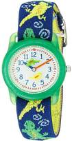 Timex Children's Lizards Stretch Band Watch