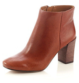 """Nine West Coral"""" High Heel Ankle Boot"""