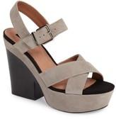 Topshop Women's Layla Platform Sandal