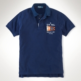 Polo Ralph Lauren Big & Tall Classic-Fit Rescue Polo