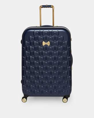 Ted Baker Bow Detail Large Suitcase