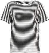 Object OBJLANA Print Tshirt white