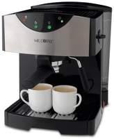 Mr. Coffee Pump Coffee & Espresso Maker