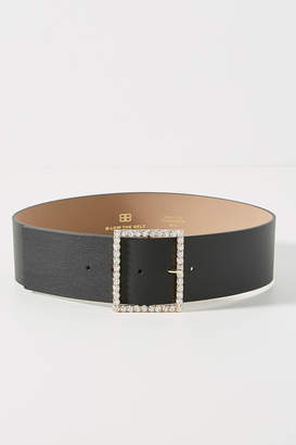 B-Low the Belt B Low The Belt Ingrid Square Buckle Belt