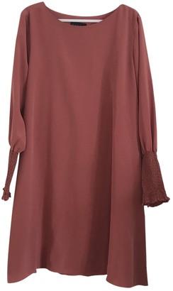 Hatch Pink Dress for Women