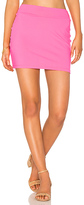 Susana Monaco Slim Skirt in Pink. - size S (also in )
