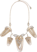 Accessorize Bethany Deco Statement Necklace