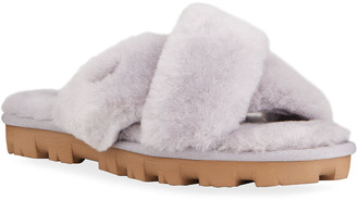 UGG Fuzzette Slide Slippers