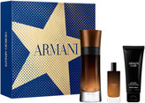 Giorgio Armani Code Profumo Eau de Parfum Mens Aftershave Christmas Gift Set