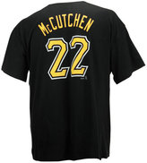 Majestic Big and Tall Andrew McCutchen Pittsburgh Pirates Player T-Shirt