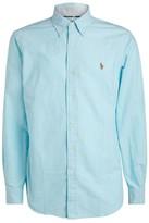 Ralph Lauren Custom Fit Oxford Shirt
