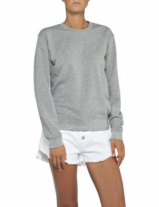 Replay Women's W3971e.000.22674 Sweatshirt
