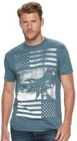Apt. 9 Men's Eagle Flag Tee