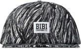 Bibi Chemnitz Black Wave Baseball Cap