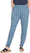 M&Co Tile print harem trousers