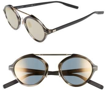 Christian Dior System 49mm Sunglasses