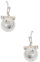 Rebecca Minkoff Sphere Drop Earrings