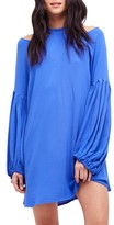 Free People Women's Drift Away Cold Shoulder Tunic
