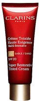 Clarins Super Restorative Tinted Cream SPF 20