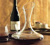 Pottery Barn Vino Wine Decanter
