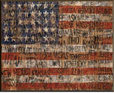 PTM Images Old Glory Gicle Wall Art