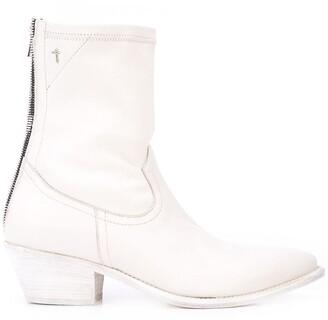 RtA Western boots