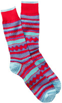 Robert Graham Ares Socks