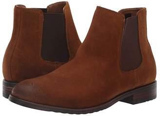 Lucky Brand Cohen (Dark Tan) Men's Boots