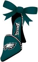 Philadelphia Eagles Team Shoe Ornament