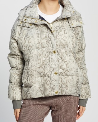 Varley Highland Jacket