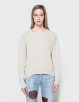 Just Female Corn Knit
