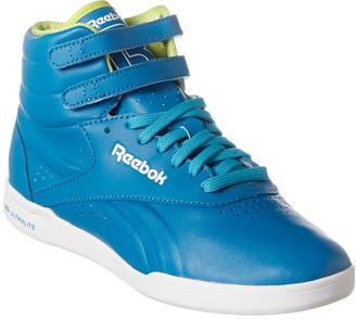 Reebok Hi Ultralite Leather Sneaker