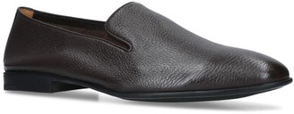 Brotini Leather Slippers