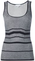 Narciso Rodriguez knitted tank top