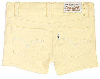 Levi's ́s 2T-6X Weekender Shorty Shorts