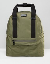 Dr. Martens Fabric Backpack
