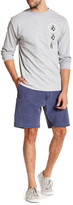 Volcom Surf N& Turf Faded Hybrid Short