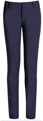 Real School Uniforms Real School Girls School Uniform 5-Pocket Stretch Skinny Pants, Sizes 4-16