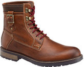 Johnston & Murphy Men's McHugh Shearling Boot