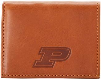 Dooney & Bourke NCAA Purdue Credit Card Holder