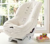 Pottery Barn Kids Sherpa Car Seat Cover