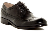 John Varvatos Star Wingtip Derby
